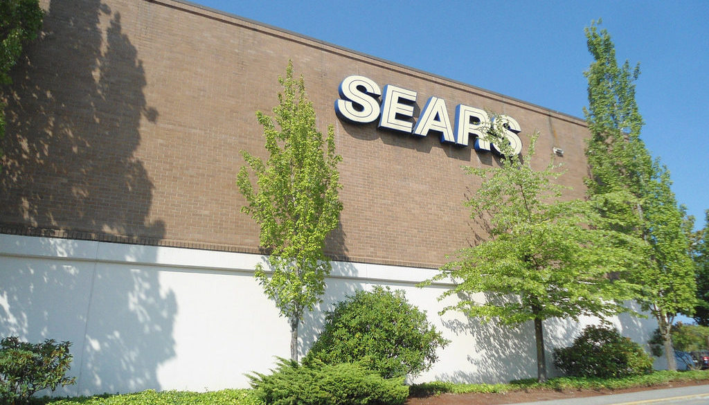 What will replace Sears at Alderwood Mall