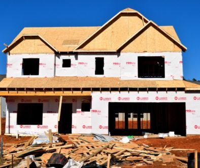 buying new construction homes