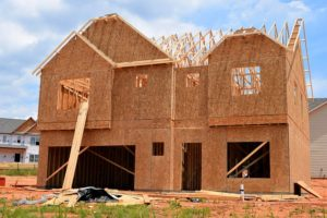 Never buy a new construction home from a builder's agent