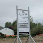 Stevens Vista Subdivision