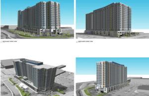 cosmos apartment development lynnwood wa