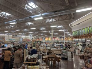 Mill Creek Sprouts Farmers Market