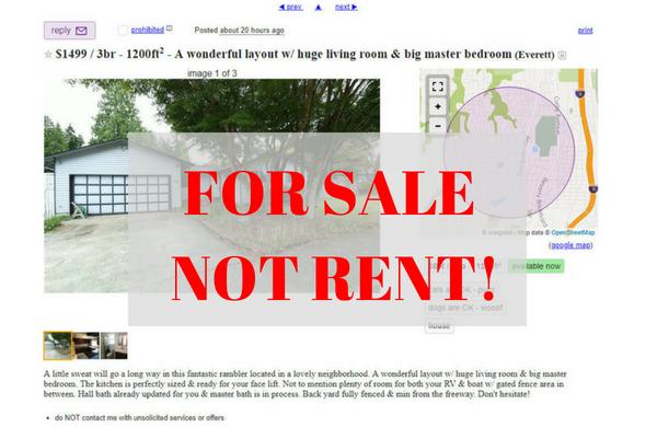 fraud rental post 1702 70th